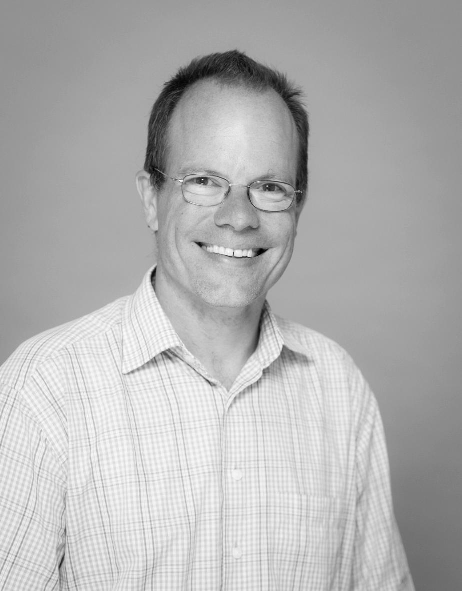 Portrait Prof. Dr. Achim Schlüter