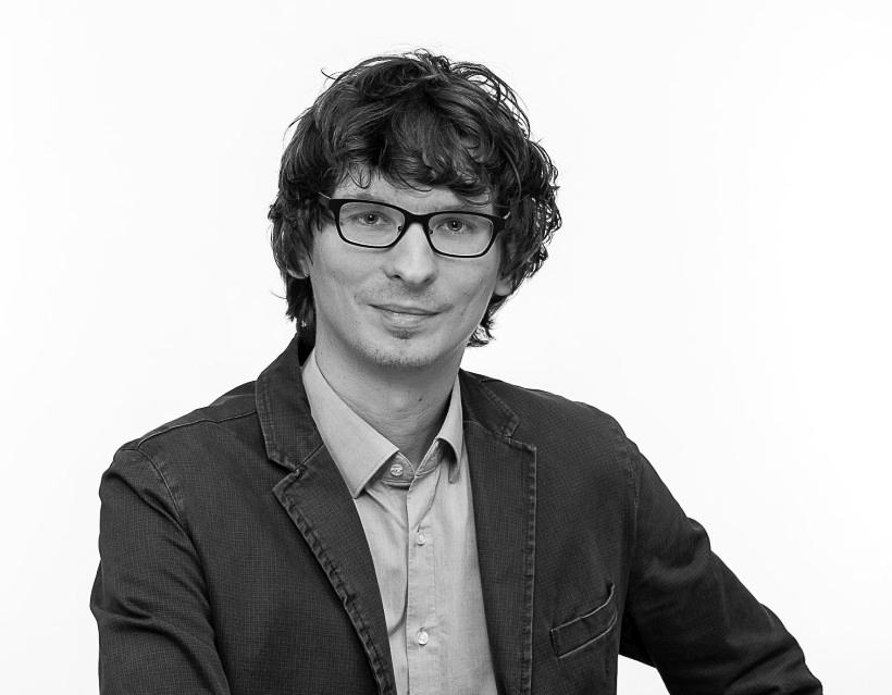 Portraitfoto Philipp Wagner