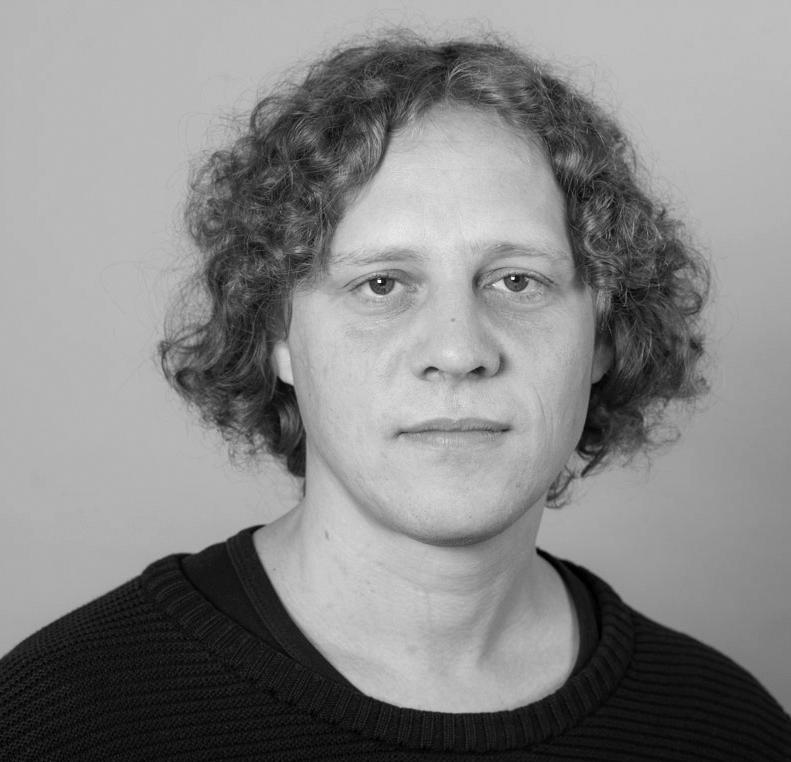 Portraitfoto Jens Möhlenkamp