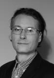 Portraitfoto Dr. Egbert Gedat