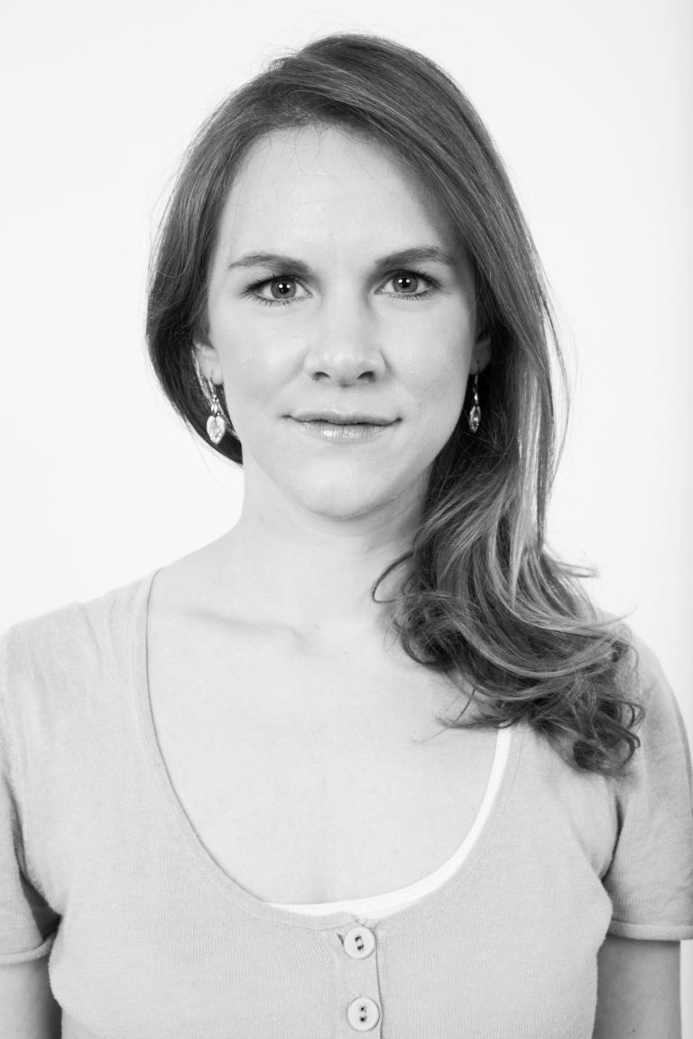 Portrait Myriam Preiss