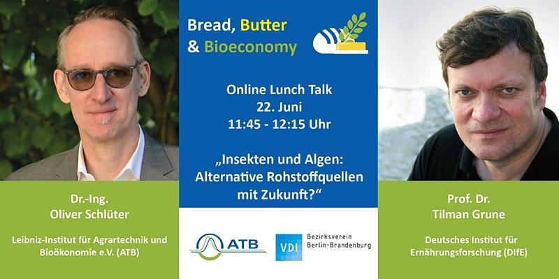© Leibniz-Institut für Agrartechnik und Bioökonomie (ATB)