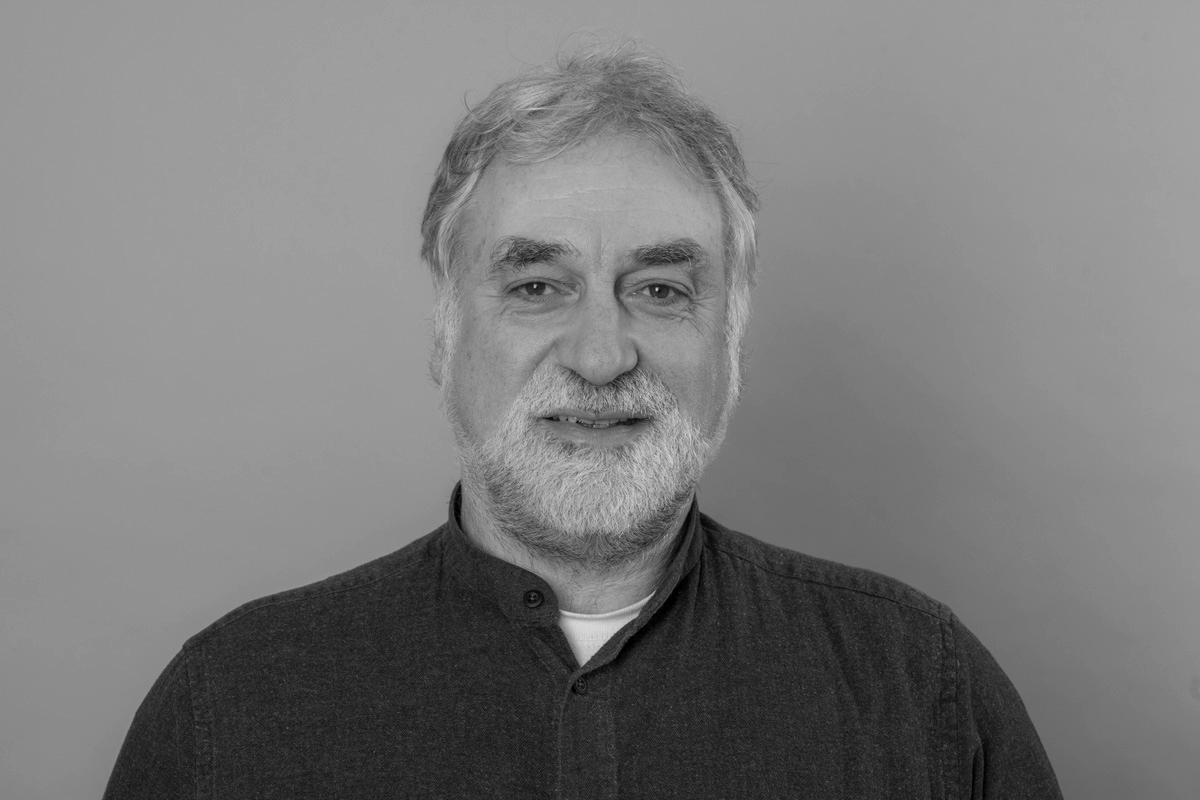 Portraitfoto Jürgen Padberg
