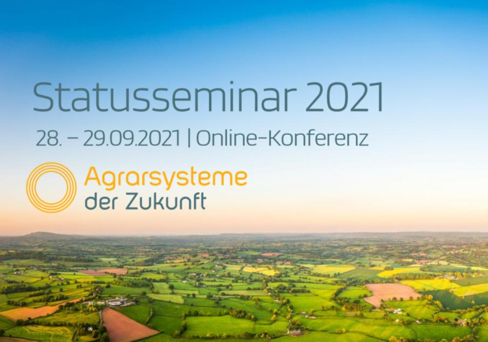 © Agrarsysteme der Zukunft