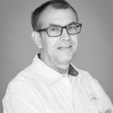 Portraitfoto Dr. Andreas Kunzmann